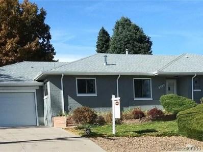 2325 S Holly Street, Denver, CO 80222 - #: 7285613