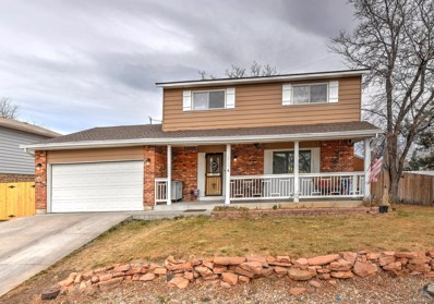 5711 W 108th Avenue, Westminster, CO 80020 - MLS#: 7285747