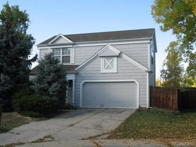 5755 W 61st Place, Arvada, CO 80003 - MLS#: 7286074