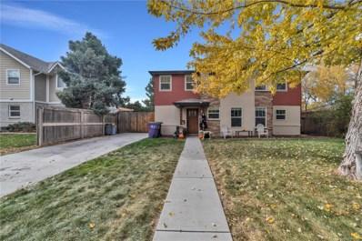 759 Poplar Street, Denver, CO 80220 - #: 7286603