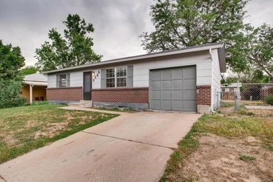 5546 Auckland Way, Denver, CO 80239 - MLS#: 7286893