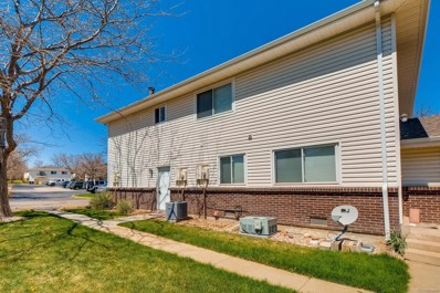 9105 E Lehigh Avenue UNIT 92, Denver, CO 80237 - MLS#: 7287633