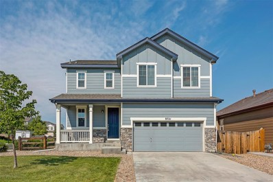 9721 Mobile Street, Commerce City, CO 80022 - MLS#: 7289922