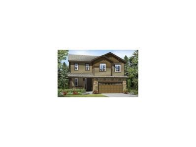 25108 E Maple Avenue, Aurora, CO 80018 - MLS#: 7290075