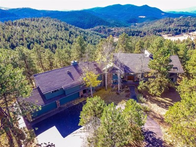 25050 Montane Drive, Golden, CO 80401 - MLS#: 7290217