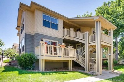 1653 Ames Court, Lakewood, CO 80214 - MLS#: 7291730