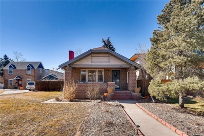 2385 Grape Street, Denver, CO 80207 - #: 7291986