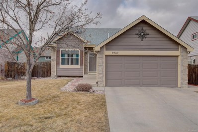 6727 E 123rd Drive, Brighton, CO 80602 - MLS#: 7293648