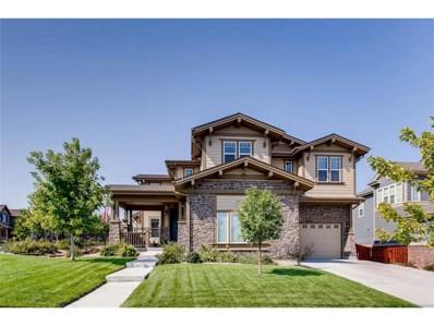 26725 E Peakview Drive, Aurora, CO 80016 - MLS#: 7294194