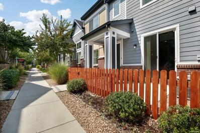 2233 Ulster Street, Denver, CO 80238 - MLS#: 7294475