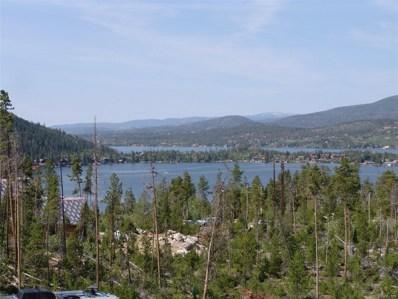 316 Grand County Road 667, Grand Lake, CO 80447 - MLS#: 7298229