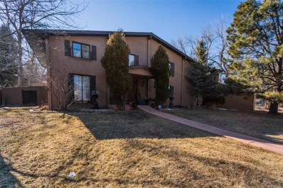 26 Hutton Lane, Colorado Springs, CO 80906 - #: 7300953