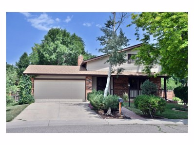 13505 W 71st Place, Arvada, CO 80004 - MLS#: 7301155