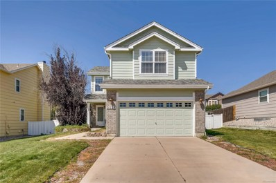 3024 Ellesmere Drive, Colorado Springs, CO 80922 - MLS#: 7301361