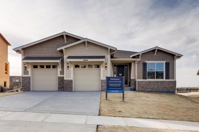 11844 Discovery Circle, Parker, CO 80138 - #: 7302129