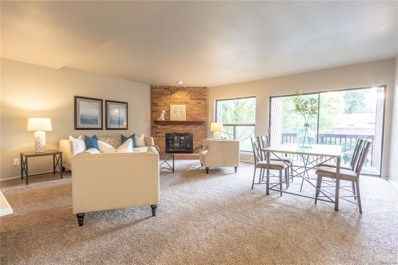 6305 W 6th Avenue UNIT D10, Lakewood, CO 80214 - MLS#: 7302283