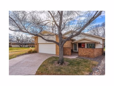 20 Birdie Lane, Littleton, CO 80123 - MLS#: 7303920