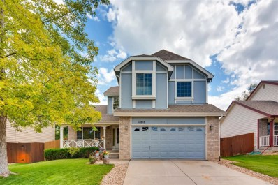 11818 W Progress Avenue, Littleton, CO 80127 - MLS#: 7305077