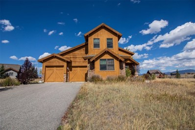 1731 Mountain Sky Lane, Granby, CO 80446 - MLS#: 7305572