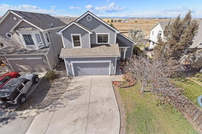 11005 Ouzel Court, Parker, CO 80134 - #: 7307281