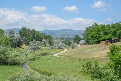 6893 S Dover Way, Littleton, CO 80128 - MLS#: 7307747