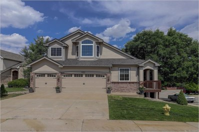 7483 La Quinta Lane, Lone Tree, CO 80124 - #: 7311012