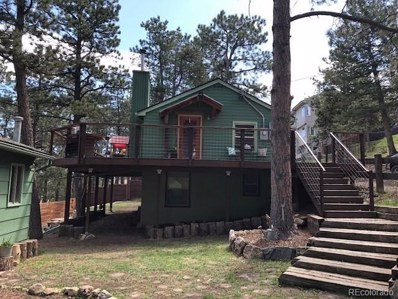 3020 S Oxbow Road, Evergreen, CO 80439 - #: 7311055