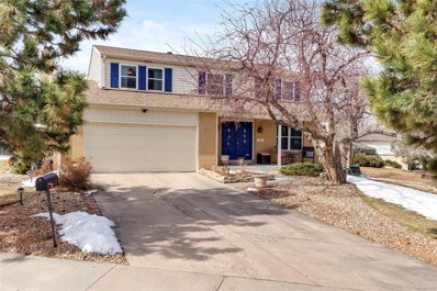 7801 S Clayton Way, Centennial, CO 80122 - #: 7313182