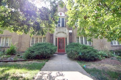 1285 Josephine Street UNIT 9, Denver, CO 80206 - MLS#: 7313467