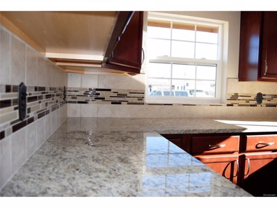 156 5th Street, Fort Lupton, CO 80621 - MLS#: 7314610