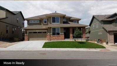 427 Sage Grouse Circle, Castle Rock, CO 80109 - MLS#: 7315507