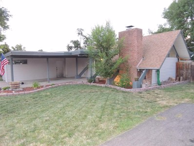 1810 S Holly Street, Denver, CO 80222 - #: 7316024