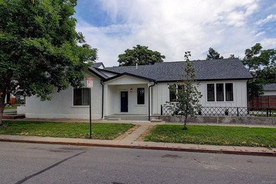4102 Osage Street, Denver, CO 80211 - #: 7316418