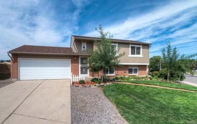 9240 W Wagon Trail Drive, Denver, CO 80123 - #: 7316448