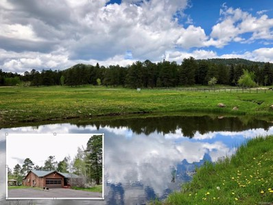 23305 Oehlmann Park Road, Conifer, CO 80433 - MLS#: 7316508