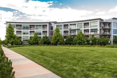 2958 Syracuse Street UNIT 105, Denver, CO 80238 - MLS#: 7318623