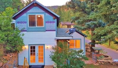 399 Virginia Canyon Road, Idaho Springs, CO 80452 - MLS#: 7319114