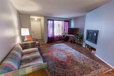 7995 E Colorado Avenue UNIT 7, Denver, CO 80231 - #: 7319635