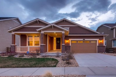 9487 Iron Mountain Way, Arvada, CO 80007 - #: 7320394