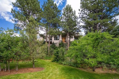 912 Dakota Drive, Castle Rock, CO 80108 - MLS#: 7320713