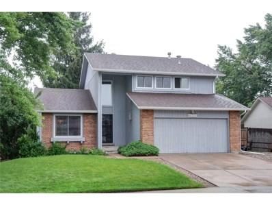 7840 W Portland Avenue, Littleton, CO 80128 - MLS#: 7322464