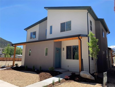 318 Old Stage Road, Salida, CO 81201 - #: 7322572