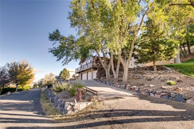 6576 Old Ranch Trail, Littleton, CO 80125 - #: 7323853
