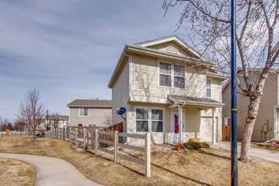 10665 Forester Place, Longmont, CO 80504 - MLS#: 7324623