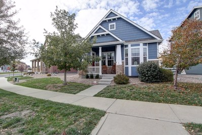 1395 S Duquesne Circle, Aurora, CO 80018 - MLS#: 7324844