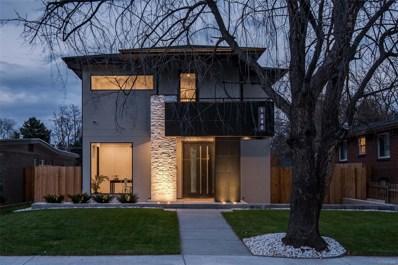 1040 S Monroe Street, Denver, CO 80209 - #: 7325899
