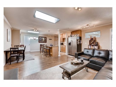 1350 Josephine Street UNIT 601, Denver, CO 80206 - MLS#: 7326415