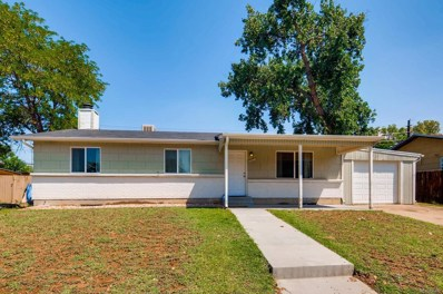 13607 Randolph Place, Denver, CO 80239 - MLS#: 7328168