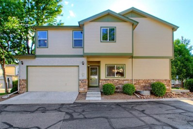 1208 S Idalia Street UNIT D, Aurora, CO 80017 - #: 7330192