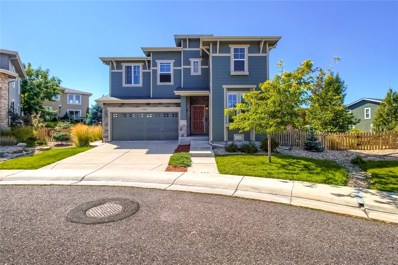 10861 Brooklawn Road, Highlands Ranch, CO 80130 - #: 7331284